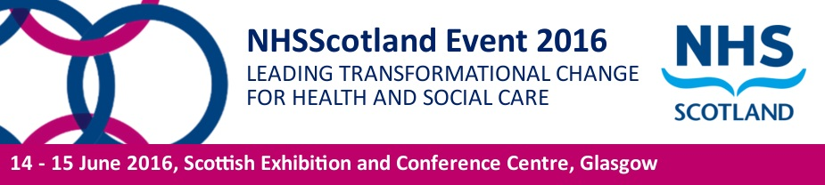 NHSScotland 2016 logo
